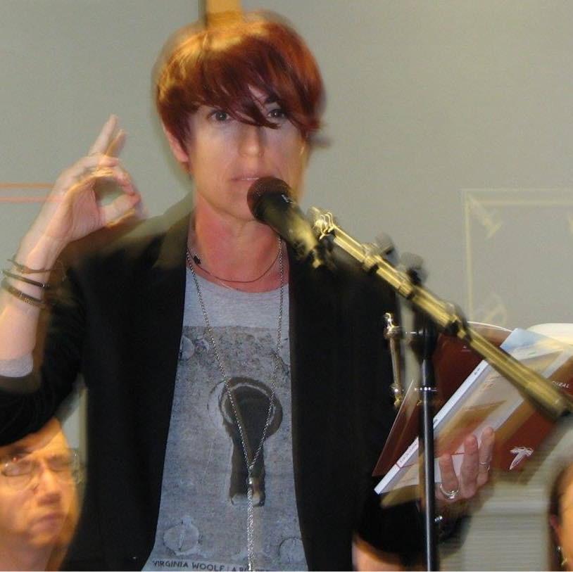 Mireia Vidal-Conte: E vorba, cum spuneam, de o revoluție personală / Es tracta, com dic, d'una revolució personal