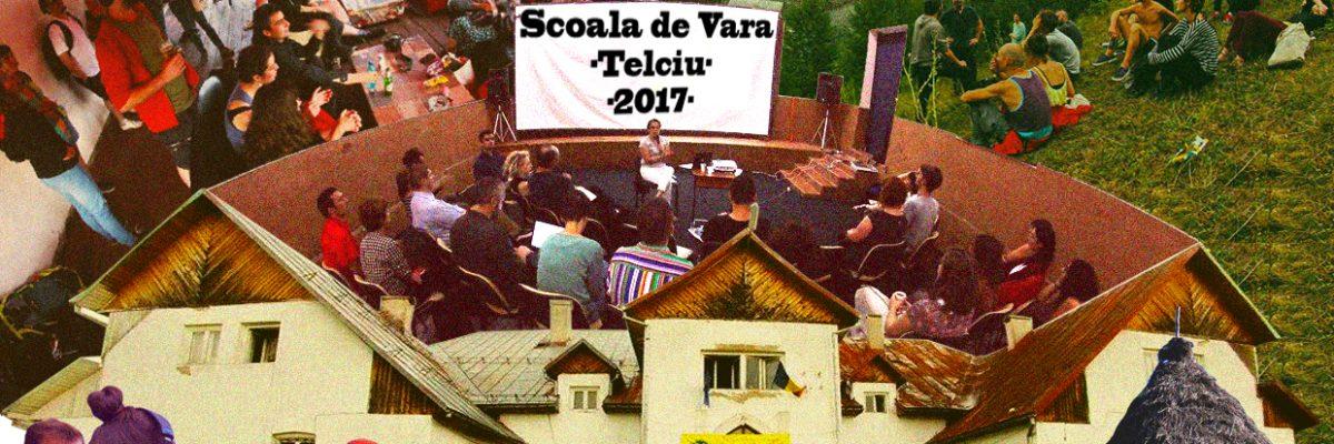 MIRODENII: Școala de Vară de la Telciu