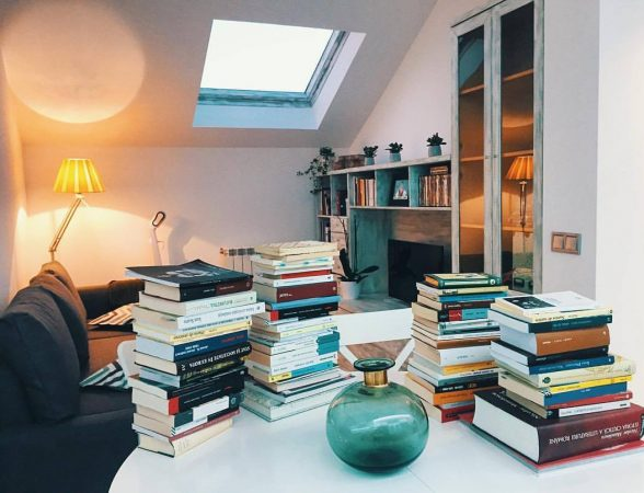 Selecting a reader
