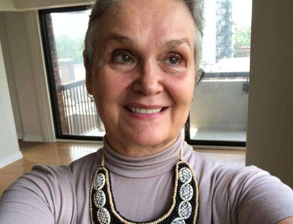 Canada și minoritățile sexuale – în dialog cu Angelica Fabri