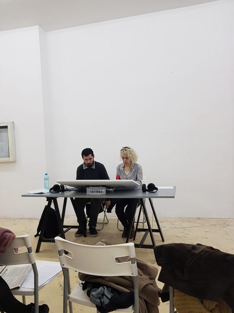 Veda Popovici & Mircea Nicolae