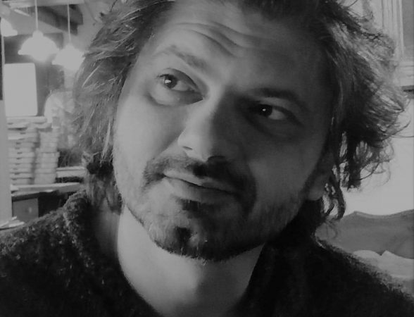 Șerban Axinte: OuTopos a însemnat formarea, studenția, dezvoltarea spiritului critic