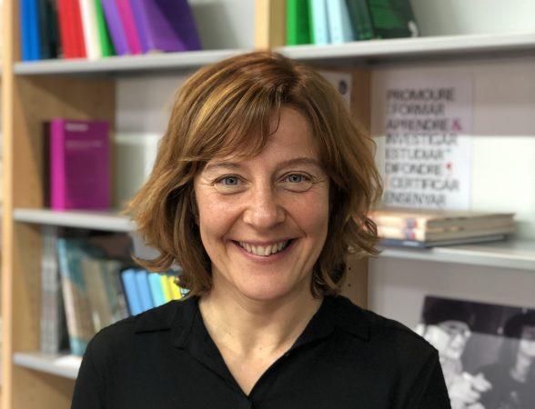 """Izaskun Arretxe: """"obiectivul principal e ca literatura catalană să fie cunoscută și primită peste tot în lume"""""""