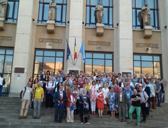 Incursiuni ale limbii și literaturii catalane la București