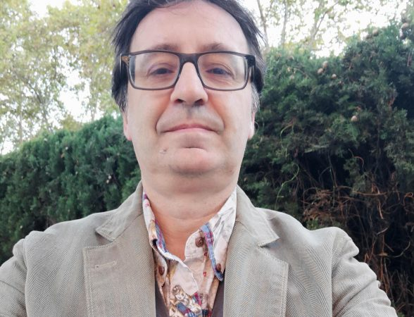 """FRANCESCO ARDOLINO: """"trebuie să înlocuim cuvântul """"canon"""" cu un cuvânt care pune mai mult accent nu atât pe valoarea fiecărei lucrări, ci mai degrabă pe strategia globală a propunerii"""""""