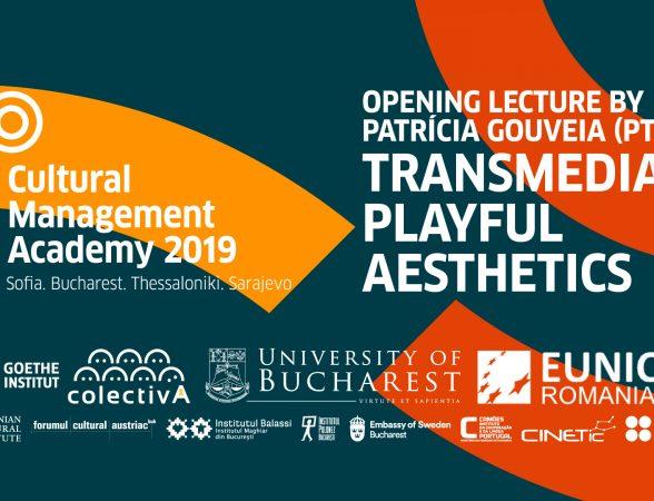 Goethe-Institut vă invită la deschiderea Cultural Management Academy