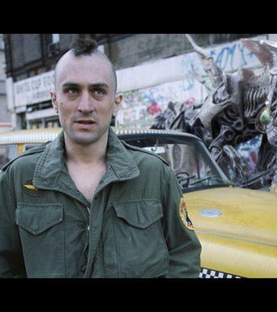 Taxi Driver. Un individ într-o societate sau o societate într-un individ?