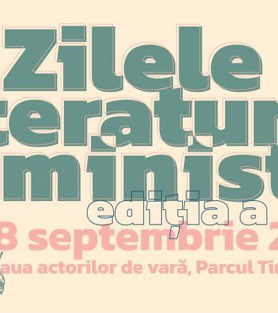 Zilele literaturii feministe